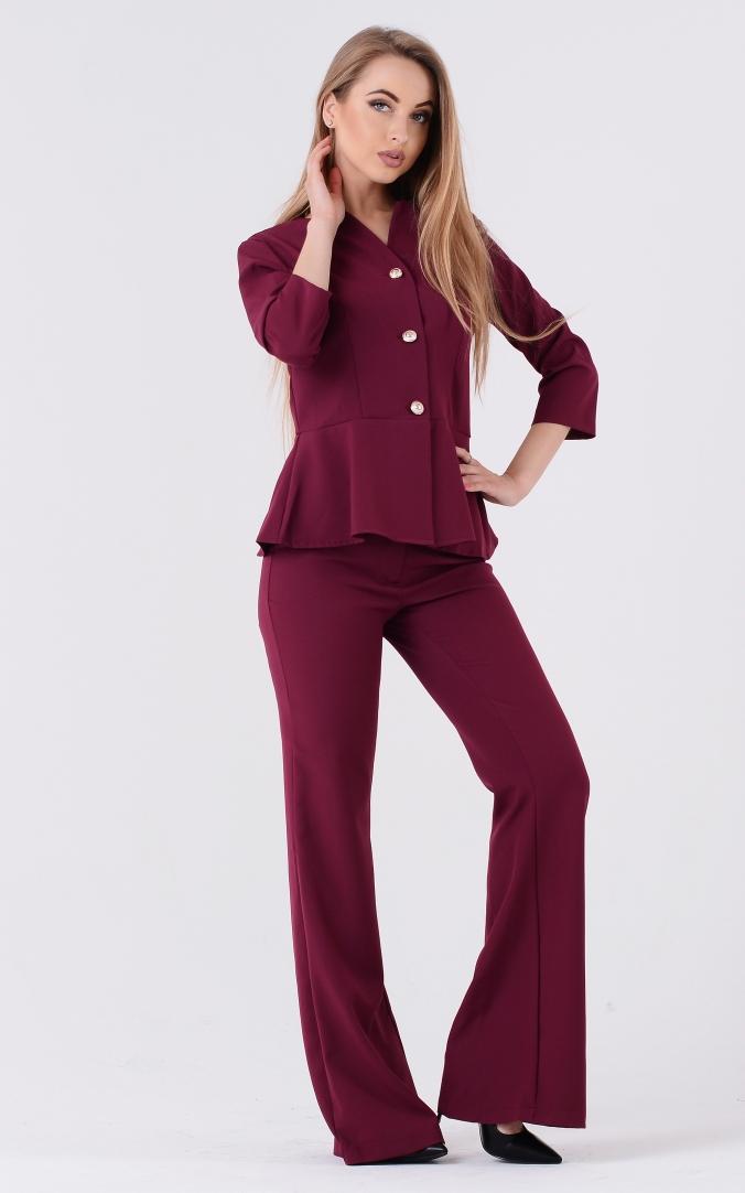 Original trouser suit
