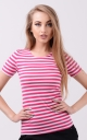 Summer T-Shirt Stripe