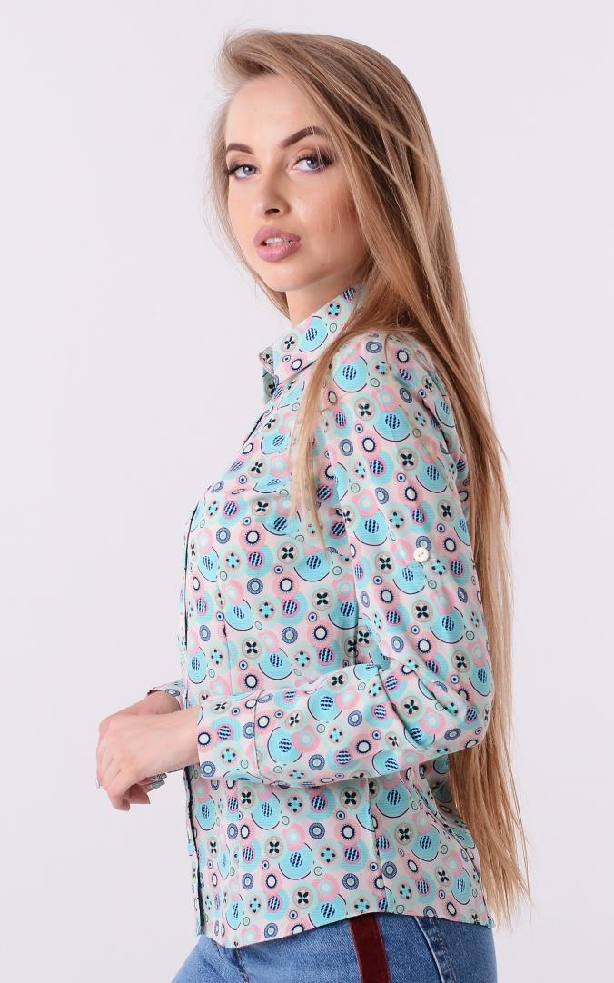 Stylish shirt print