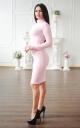 Платье-гольф ангора
