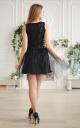Коктейльна сукня паєтки
