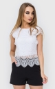 Exclusive Lace Top