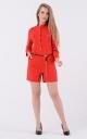 Stylish bright jumpsuit
