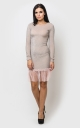 Spectacular Lurex Dress