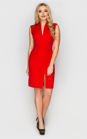Women's sheath dress