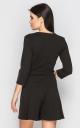 Stylish jumpsuit (black)