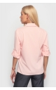 Loose summer shirt (peach)
