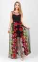 Вишукана сукня максі