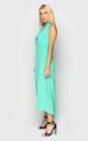 Шикарна сукня міді