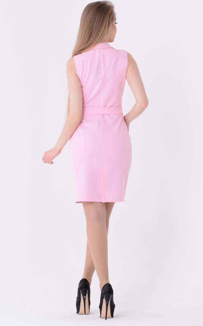 Декороване ніжне плаття