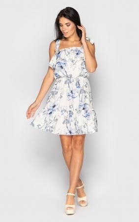 Легкое повседневное платье Подробнее: https://gepur.com/product/plate-30535