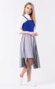 Exclusive mesh dress
