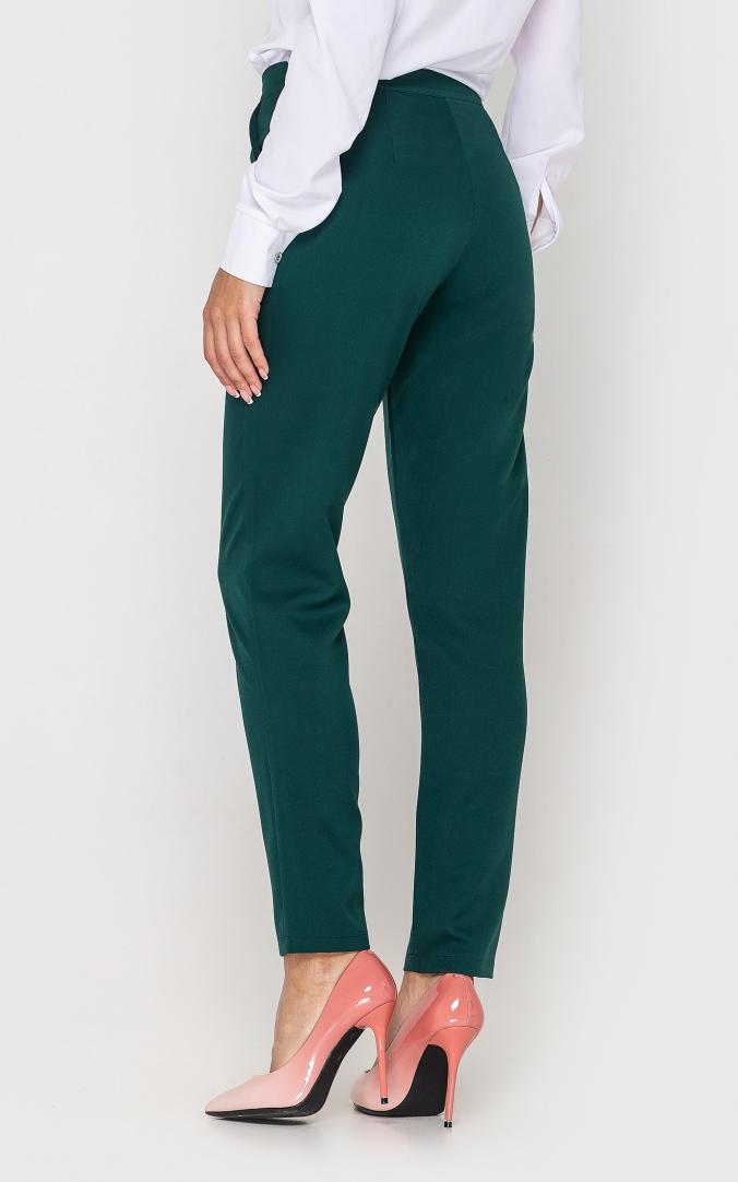 Classic Women's Pants (green)