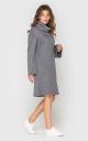 Warm dress( gray)