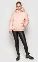 Jacket short (pink)