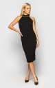 Елегантне плаття (чорне)
