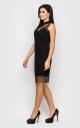 Сукня святкова (чорна)