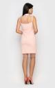 Сукня святкова (рожева)