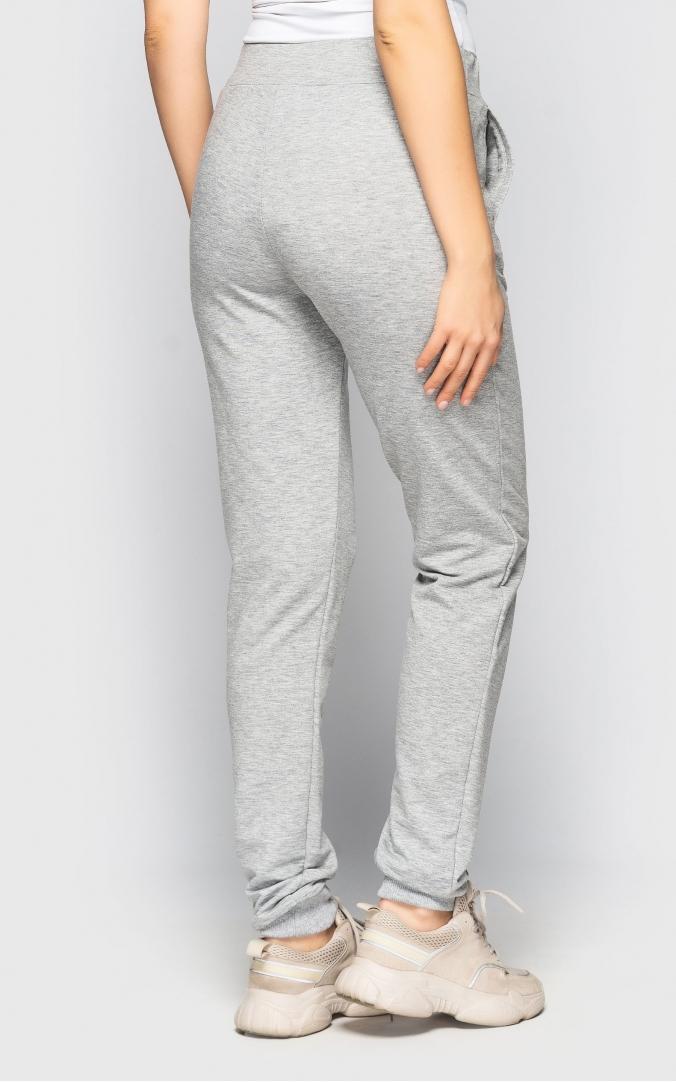 Спортивные штаны (серые)