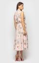 Летнее платье (розовое)