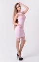 Ефектна жіноча сукня
