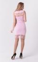 Spectacular women's dress