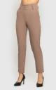 Pants with a high waist