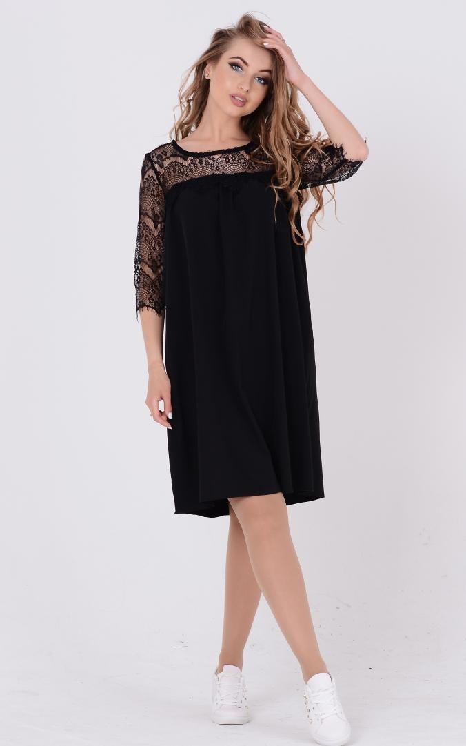 Summer dress lace