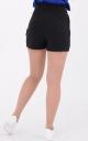 Lightweight ruffle shorts