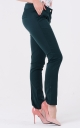 Classic pants (dark green)
