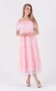 Повітряне ніжне плаття