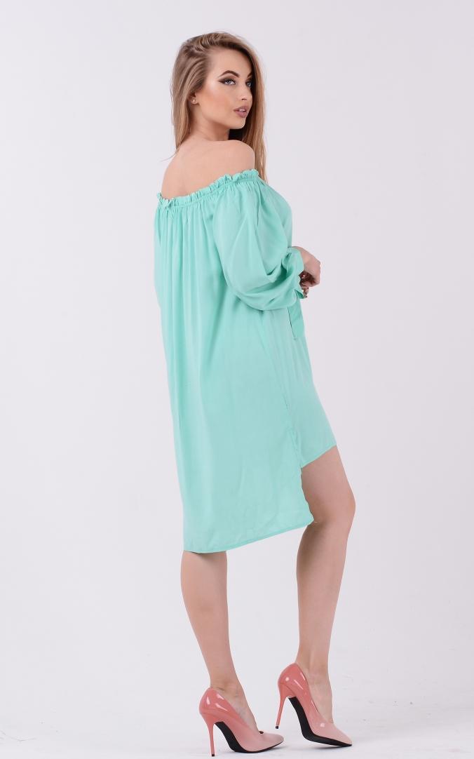 Exquisite gentle dress
